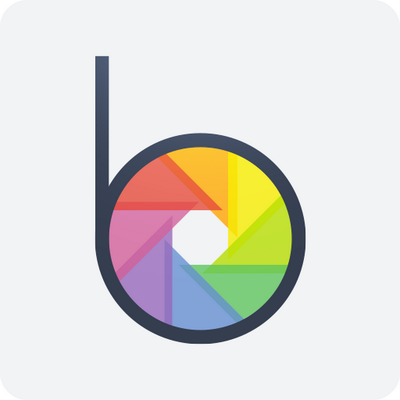 BeFunky Logo
