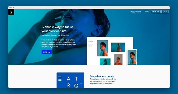 Berta Screenshot