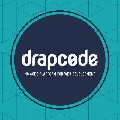 DrapCode Logo