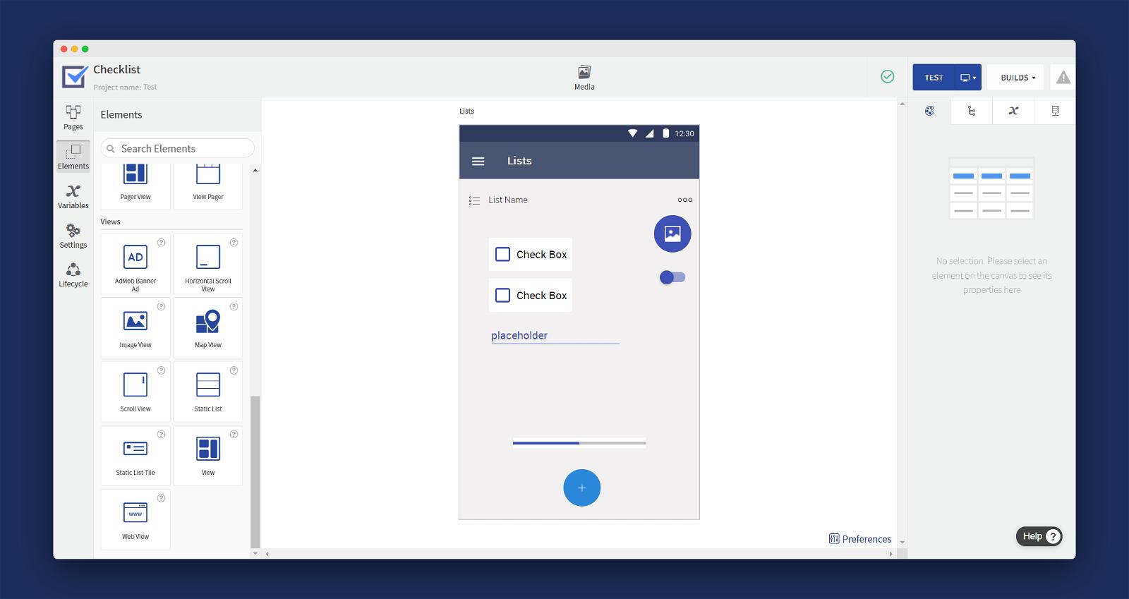 Dropsource Screenshot 3