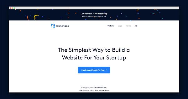 Launchaco Screenshot