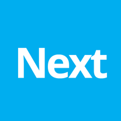 Launching Next Logo