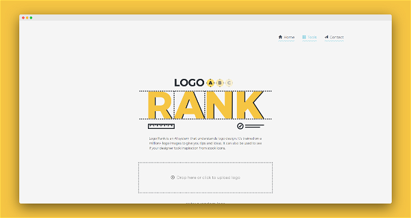Logo Rank Screenshot