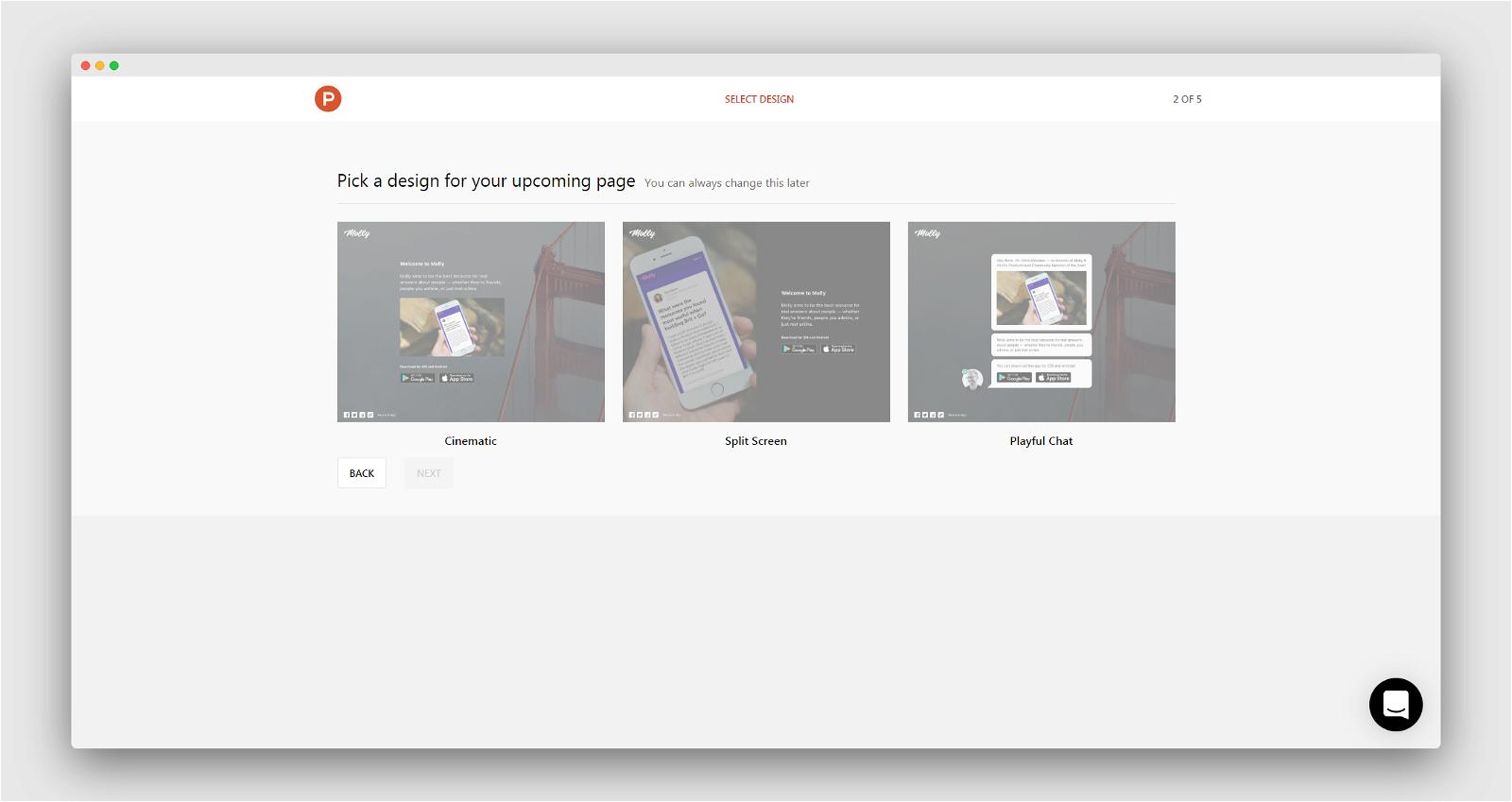 Product Hunt Screenshot 2