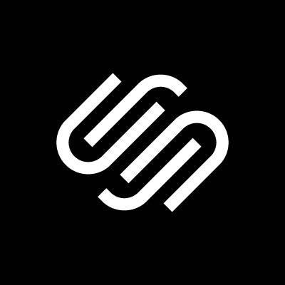 Squarespace Logos Logo