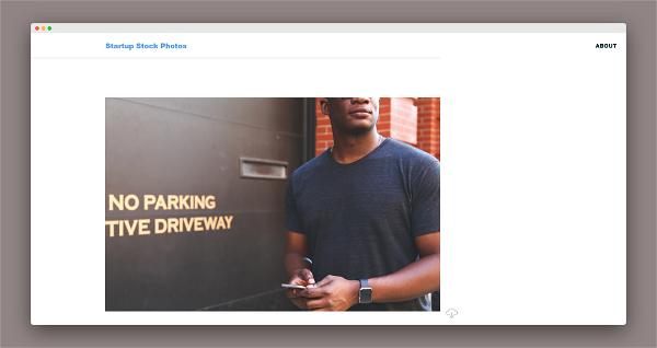 Startup Stock Photos Screenshot