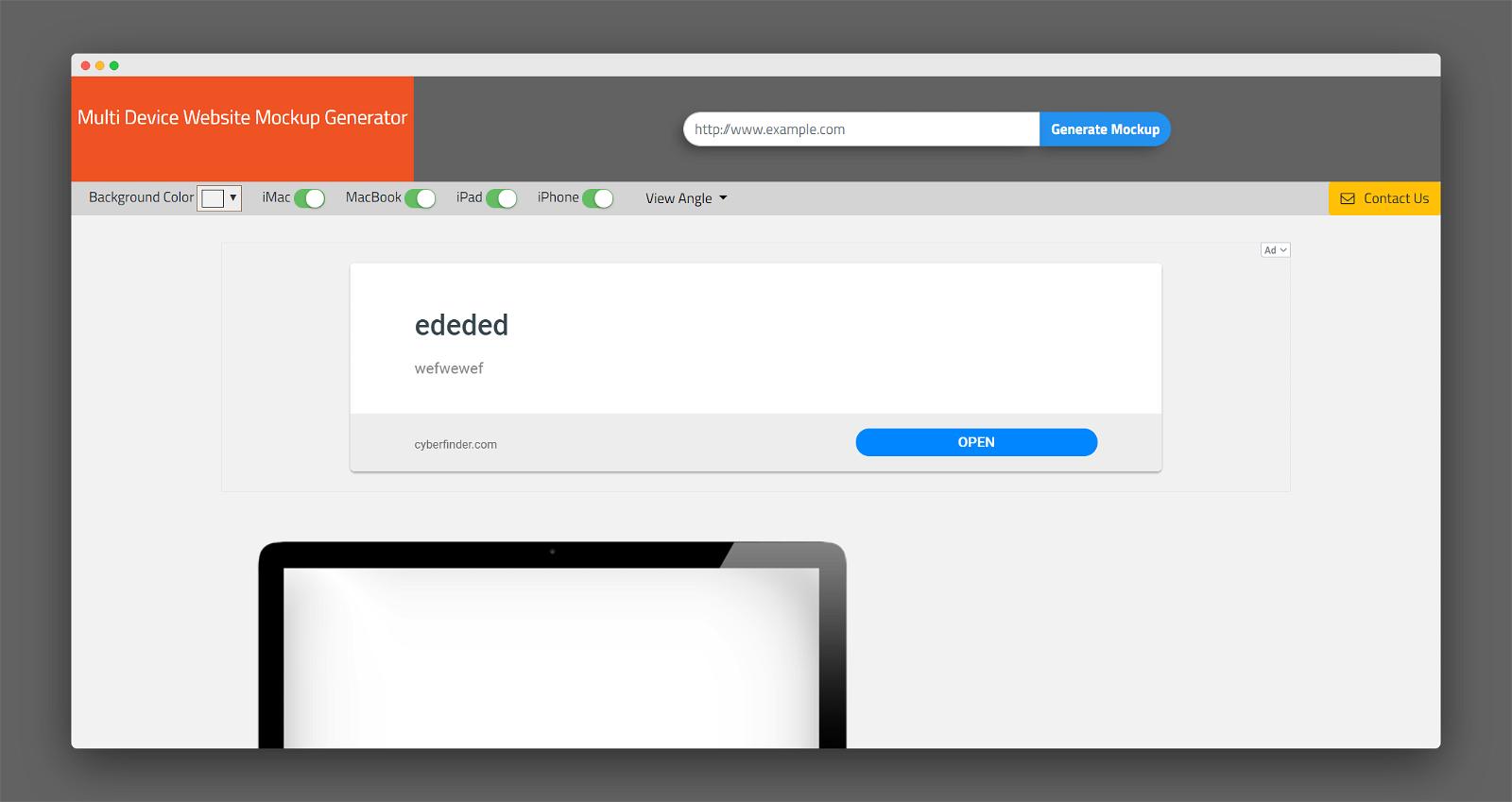 TechSini Screenshot 1