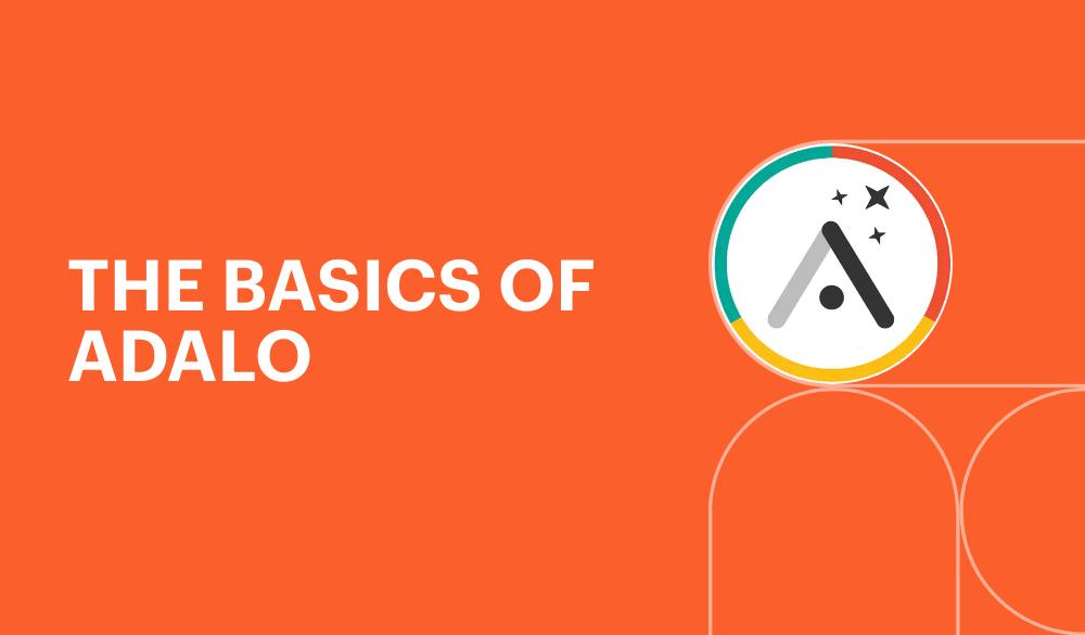 The Basics of Adalo Banner